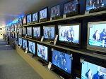 TV 인치별 크기 및 최적 시청 거리 산출 방법