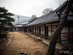 원불교 발생지 전남영광 영산성지