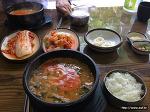 #구리 맛집 자연에서온 추어탕, 이름도 괜찬네.