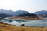 영월여행 청령포-프레임하우스-모운동마을-서부시장-선암마을 한반도지형