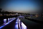 야경 - 광교 호수공원