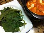 호박잎요리-호박잎찜,호박잎효능
