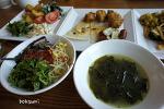멋진 풍경과 맛있는 음식 - 시즌스토리 충주