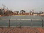 시흥, 안산 인라인스케이트 탈 만한 곳 - 정왕동체육공원