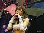부산 지스타2016 모델 강월드 사진 2/4 (G-STAR 2016 Model)
