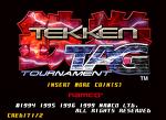 후바(Houba) - 철권 태그 토너먼트 (Tekken Tag Tournament)