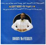 Bobby McFerrin - Don't Worry Be Happy (remake)