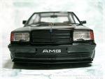 Fujimi Mercedes-Benz AMG 190e 2.5-16v(W201)