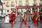 중세도시 스페인거리
