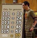 5최안에 풀면 IQ 180 인 문제