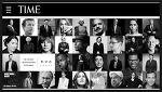[라이프롱잉글리쉬] 세계에서 가장 영향력있는 100인 [2014년]