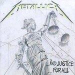 [특선 209] Metallica - ...And Justice For All