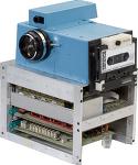 CCD를 이용한 디지털 카메라의 등장
