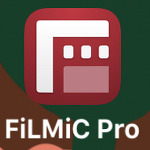 FiLMic Pro 화이트 발란스 조정