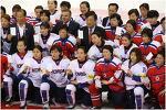평창 동계올림픽을 매개로 한 남북 교류가 공허해 보이는 이유