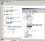 nRF52840. USB CDC (com 포트) 구현.