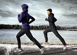 추운날씨 운동은 효과를 더 좋게한다?