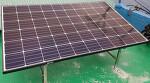 주택 태양광 발전 설치 시 하루 전기 생산량 및 연 평균 발전 시간