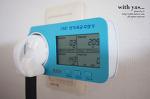 제습?냉방? 전기요금측정기로 직접 실험한 에어컨 효율적 사용법 by S