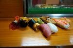 """[일본/벳부/기타큐슈] 스시 장인이 운영하는 재대로 된 스시집 """"오오와다""""[강력추천]"""
