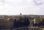 유럽, 이탈리아 로마(Rome) - 그 이야기의 시작