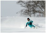 [일본여행] 일본 스키 온천여행 추천 나가노 노자와 온천스키장(野沢温泉スキー場)