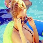 현아 'A+'(에이플러스) 자켓사진과 인스타그램 사진, 섹시 움짤모음