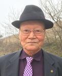 [장흥문화예술인]서예가 송재 이문갑(1941~)