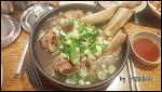 남양주 갈비탕, 믿고 먹는 맛집 '일호갈비탕'