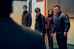 정문(박해진),태수(조동혁)가 그리웠던 영화 나쁜 녀석들 더 무비