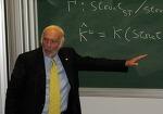 제임스사이먼스.  르네상스 테크놀러지 설립자. 시스템트레이딩.