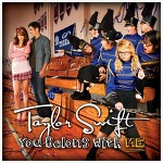 You Belong With Me - Taylor Swift / 2008
