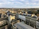 옥스퍼드 여행정보: 옥스퍼드 대학 역사 및 간략한 소개