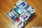 시스맥스 애니박스 멀티박스 68002 구입 사용기 : 화구가방으로는 아쉬운