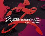 ZBrush 2020.1 출시