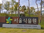 서울식물원 (서울보타닉파크) 가을풍경
