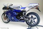 italeri 1/9 MV agusta f4 2002 special parts