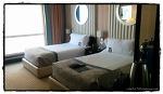 페어몬트 나일 시티 호텔 - 카이로 여행기 (Fairmont Nile City Hotel, Cairo)