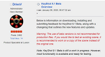 KeyShot 9.1 공개 베타