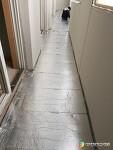 진공단열재 VIP (Vacuum insulation panel) 건축물 발코니 시공 따라잡기