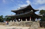 남한산성 일주