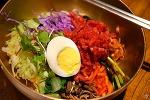 ( 대구 수성못 근처 맛집 )  개정 (비빔밥) 수성못점