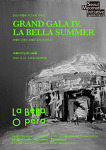 라벨라 그랜드 오페라 갈라 콘서트 Ⅳ, 8월 21(수) 8시 예술의전당 콘서트홀에서