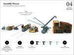 *모듈러 건축에서 가장 중요한 요소는? VIDEO: The Modular Building Manufacturing Process
