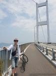 마쯔야마 여행, 하이라이트 자전거 투어와 실신_3일차