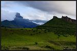 [남아공] 말로티-드라켄스버그 공원; 로열 나탈 국립공원, 투켈라 협곡