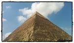 기자의 피라미드 - 카이로 여행기 (The Great Pyramids of Gisa, Cairo)