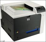 HP HP CP4025 프린터 드라이버