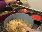 스페인에서 친구들끼리 단체 숙식하면 해 먹는 흔한 음식