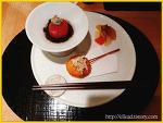 <신사동 가로수길 맛집> 쿠시토쿡 : 구시아게 전문점